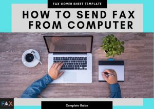 How To Send Fax From Computer