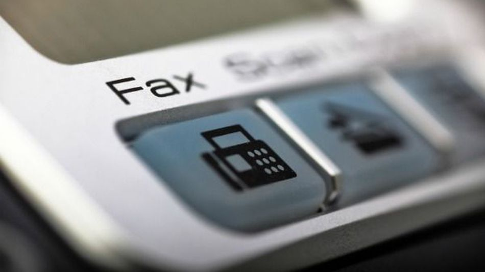 google fax service