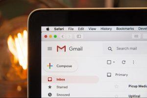 fax gmail
